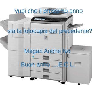 Anno Fotocopia..... ANCHE NO!!!!!!