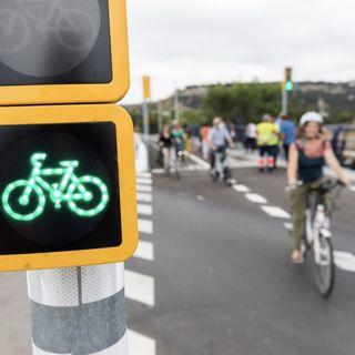 Conexión de áreas metropolitanas, en bici