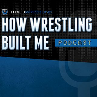 How Wrestling Built Me