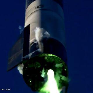 AstronautiCAST 14×11 – Raptordia in verde
