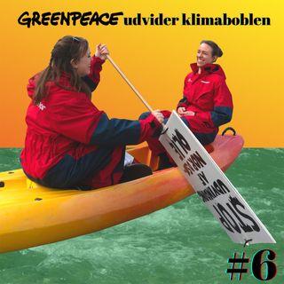 Greenwashing: Er Danish Crown, Arla og Shell pludselig blevet grønne?