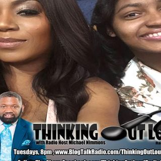 Father's Day VIP Spotlight Edition feat. Mom  & Daughter: Hollie & Tamia Jackson