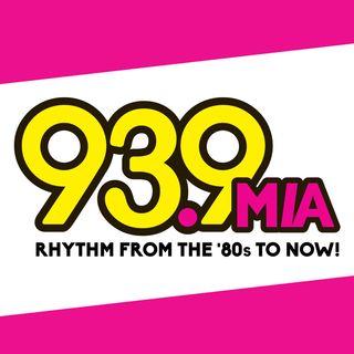 939 M I A (WMIA-FM)