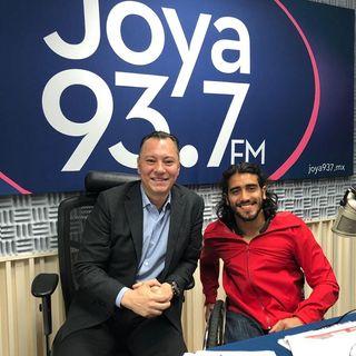 Arly Velasquez en Hoy con Mariano Osorio