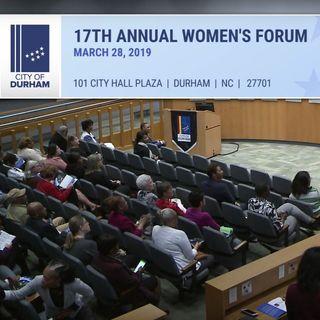 2019 Women's Forum