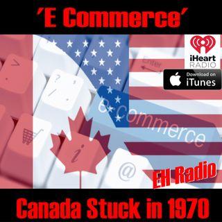 Morning moment Canada's e-commerce doing it's best Nov 24 2017