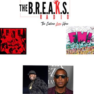 THE B.R.E.A.K.S. RADIO: Johnnie's West Coast Bias