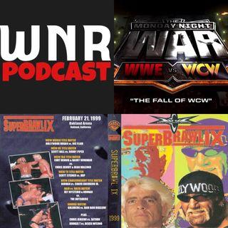 WNR203 WWE vs WCW SuperBrawl 99