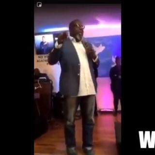 Episode 5 - Response to Willie D's video about pastor kicking transgendered man out of his church