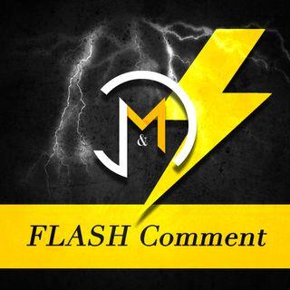 FLASH Comment