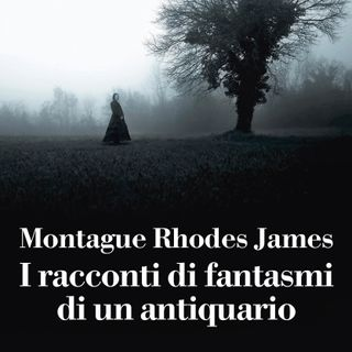 "Luca Scarlini ""I racconti di fantasmi di un antiquario"""