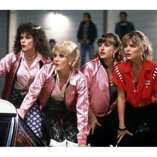 Ep 224 - Musical Sequels - Grease 2 & Shock Treatment