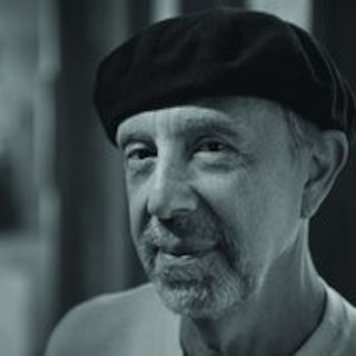 Artist Spotlight - Dr. Jim Manganiello