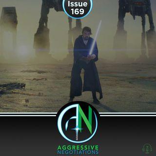 Issue 169: Last Jedi Score