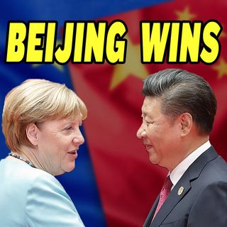 #107 How China Conquers Europe and the EU