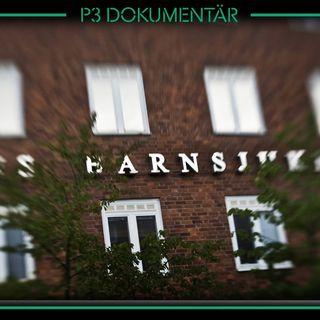 Dråpmisstänkta läkaren på Astrid Lindgrens barnsjukhus
