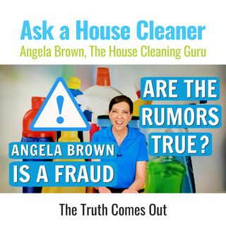 Is Angela Brown a Fraud - Another Rumor or Is It True?