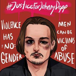 Episode 11 Amber Heard/Johnny Depp