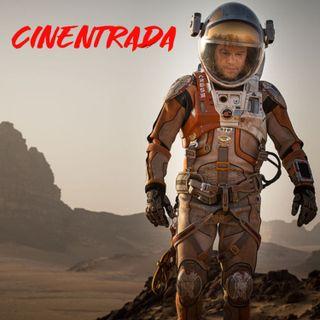 The Martian (El Marciano) Análisis y reseña