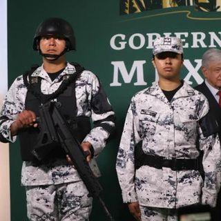 La Guardia Nacional solo traerá más muertes y más impunidad