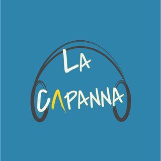 LACAPANNA_1x02: La Socialità