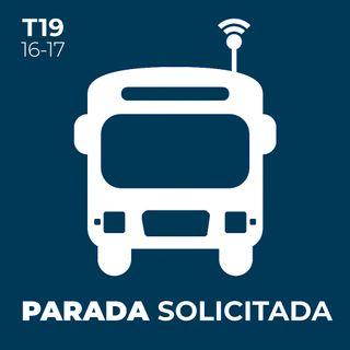 Parada Solicitada Vacaciones (junio 2017)