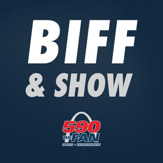 Biff and Show 9-25-20