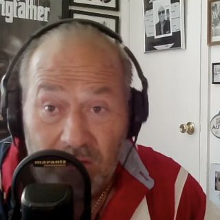 Look Out World, The Songfather is Podcasting