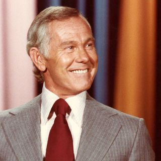 Jeff Sotzing Johnny Carson The Complete Collection