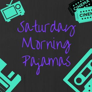 Saturday Morning Pajamas