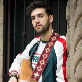 """Lunes de talento musical y actoral juvenil con """"JOSE VERA"""""""