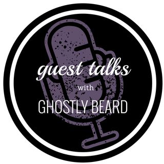 Music Talks - Guest Talks with Ghostly Beard
