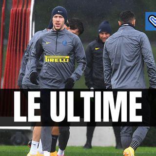 Inter-Parma, ultimissime sulle probabili formazioni: Conte apre al turnover