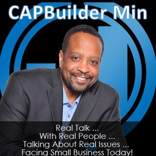 CAPBuilder Min Podcast
