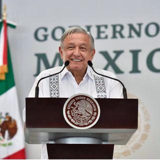 AMLO invertirá 600 mdp para mejorar colonias de Ecatepec