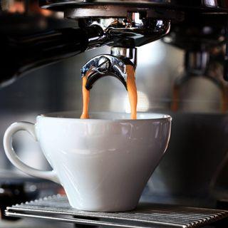 76. Il caffè solidale
