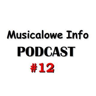 #12 Daniel Wyszogrodzki - jak Wam przetłumaczyć ten musical?