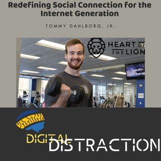 Redefining Social Connection for the Internet Generation