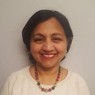 Dr. Rashida Naraharasetti