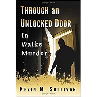 THROUGH AN UNLOCKED DOOR-Kevin Sullivan