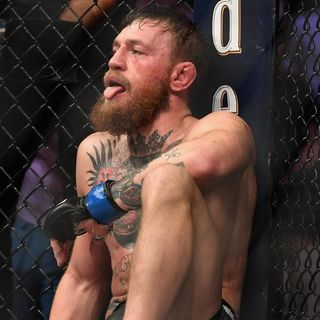 Mixed Martial Mindset Episode 3 The Charity Case Continues Conor McGregor Exposed Again!