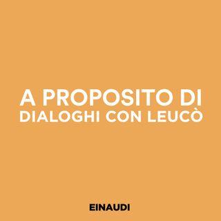 A proposito di Dialoghi con Leucò: Nicola Gardini