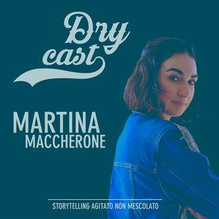 3 - Martina Maccherone  Head of PR: Il nuovo tessuto delle relazioni digitali da The Blonde Salad a Westwing.