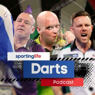 Darts Podcast: Premier League preview and predictions
