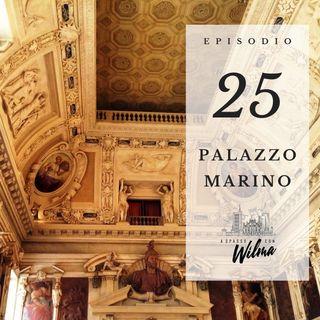 Puntata 25 - Palazzo Marino