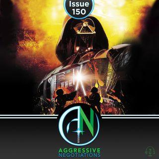 Issue 150: Stover's Revenge