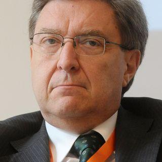 Episodio 10 - Enrico Giovannini su Next Generation EU - 2 dic 2020