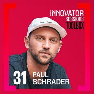 Toolbox: Paul Schrader verrät seine wichtigsten Werkzeuge und Inspirationsquellen