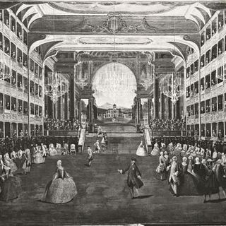Teatro Pubblico Venezia