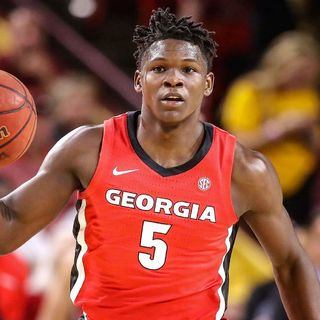 TAP 1st Round NBA draft